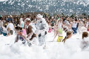 Foam Day (2)