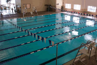 Aquatics Center | Lehi City