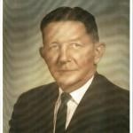 Gloyed Penrod 1958-1965