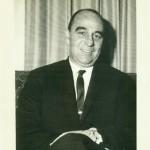 Rex Southwick 1966-1969