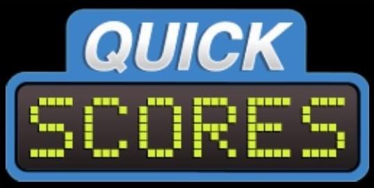 Quick Scores Logo