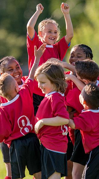 kids sports camp