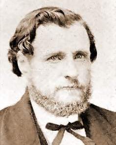 Mayor Israel Evans