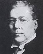 Mayor Samuel Thurman