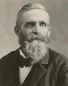 Mayor Lorenzo Hatch