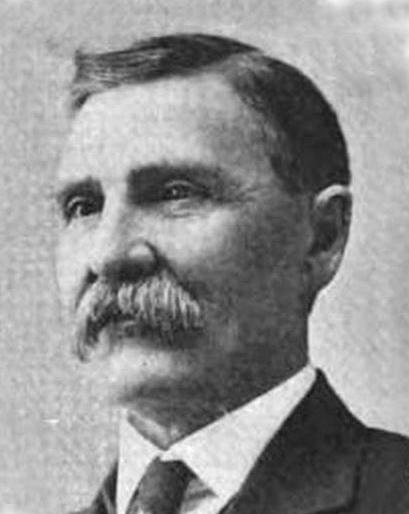 Mayor Abel Evans