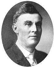 Mayor George Austin