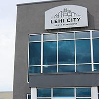 Lehi Building