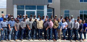 Lehi Power Employees